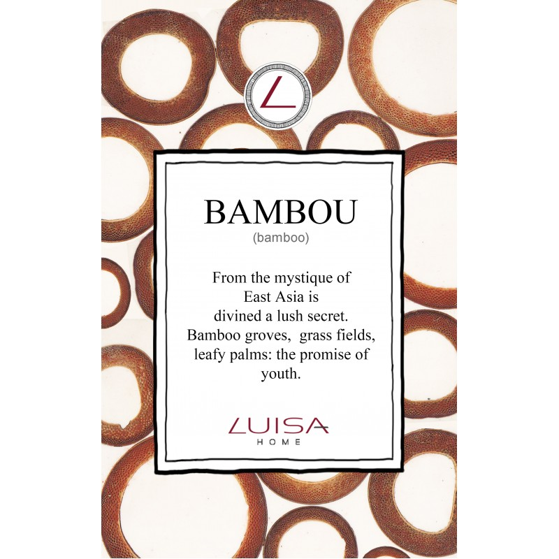 Bambou Scent
