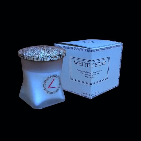 White Cedar Scent