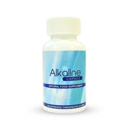 Alkaline Capsule